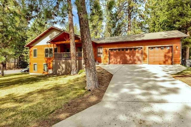 1529 W Forest Hills Ct, Spokane, WA 99218 (#202113555) :: Inland NW Group