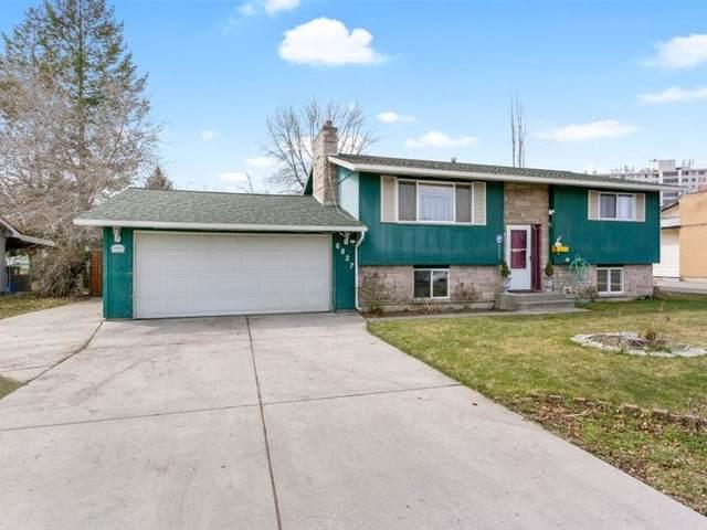 6827 N Standard St, Spokane, WA 99208 (#202113588) :: Five Star Real Estate Group