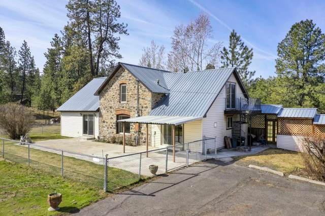 10810B S Spotted Rd, Cheney, WA 99004 (#202113593) :: The Hardie Group