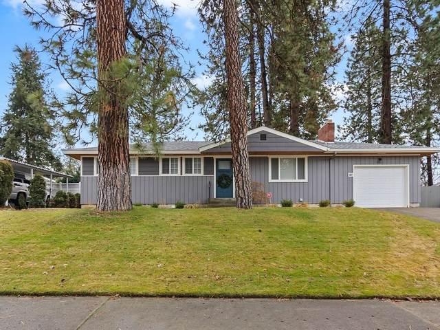3105 W Woodside Ave, Spokane, WA 99208 (#202113596) :: Top Spokane Real Estate