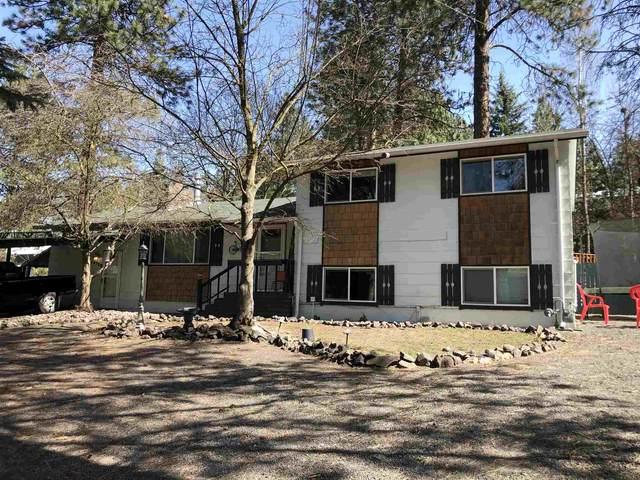 12728 N Dakota St, Spokane, WA 99218 (#202113607) :: Inland NW Group