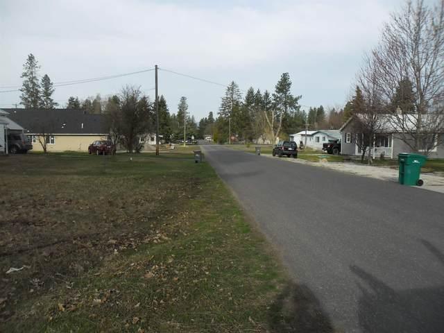 424 E D St, Deer Park, WA 99006 (#202113613) :: The Hardie Group