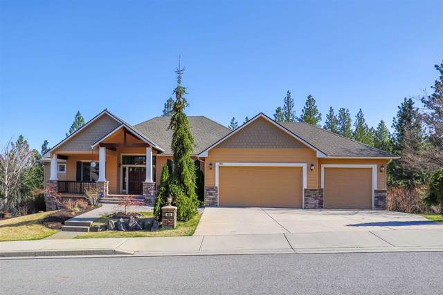 409 W Trailridge Ct, Spokane, WA 99224 (#202113614) :: Top Spokane Real Estate