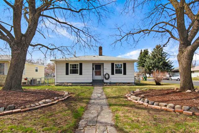 4227 N Calispel St, Spokane, WA 99205 (#202113618) :: Top Spokane Real Estate