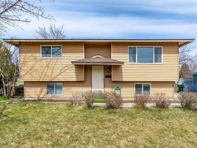 1230 Pineview St, Cheney, WA 99004 (#202113645) :: Elizabeth Boykin & Jason Mitchell Real Estate WA