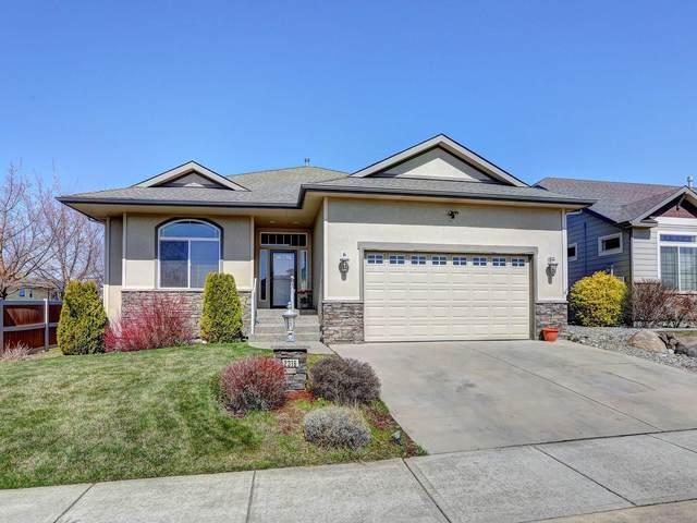 2316 W Chadwick Ln, Spokane, WA 99208 (#202113658) :: The Spokane Home Guy Group