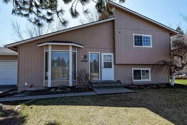 11906 E 24th Ave, Spokane Valley, WA 99206 (#202113666) :: Top Spokane Real Estate
