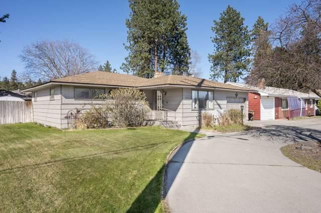 3032 W Francis Ave, Spokane, WA 99205 (#202113667) :: Parrish Real Estate Group LLC