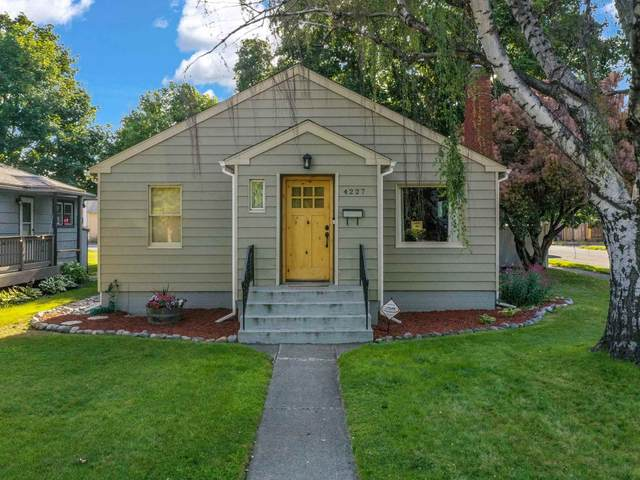4227 N Walnut St, Spokane, WA 99205 (#202113669) :: Inland NW Group