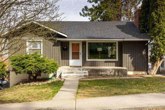1211 E 14 Ave, Spokane, WA 99202 (#202113673) :: Elizabeth Boykin & Jason Mitchell Real Estate WA
