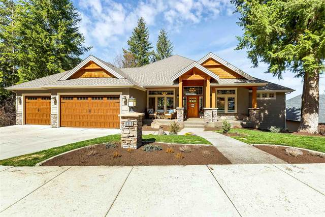 11312 N Lloyd Charles Ln, Spokane, WA 99218 (#202113684) :: Prime Real Estate Group