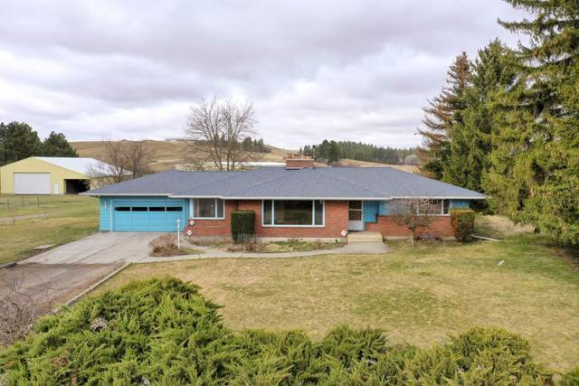 24120 S Idaho Rd, Rockford, WA 99030 (#202113686) :: The Spokane Home Guy Group