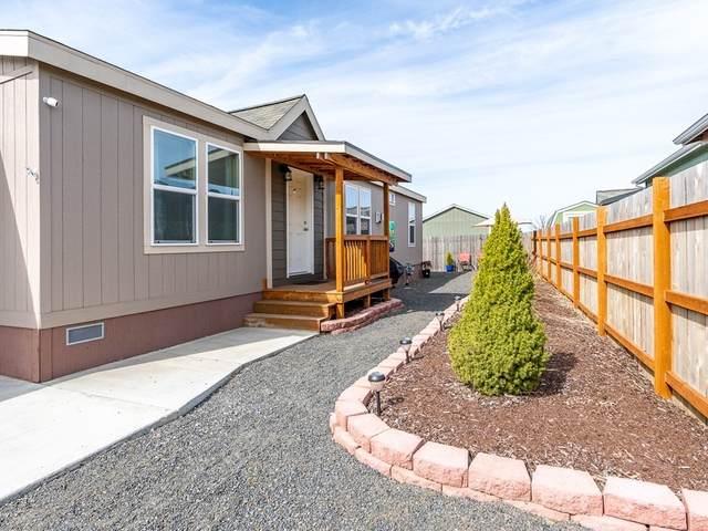 10510 W Richland Rd #114, Cheney, WA 99004 (#202113691) :: Elizabeth Boykin & Jason Mitchell Real Estate WA