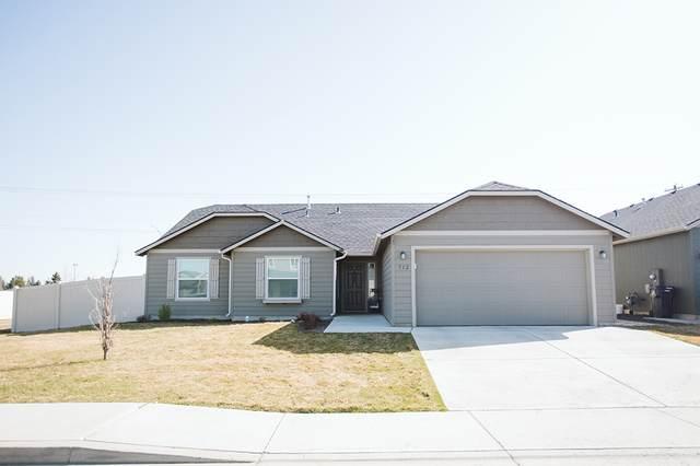 712 W Quail Dr, Cheney, WA 99004 (#202113693) :: Elizabeth Boykin & Jason Mitchell Real Estate WA