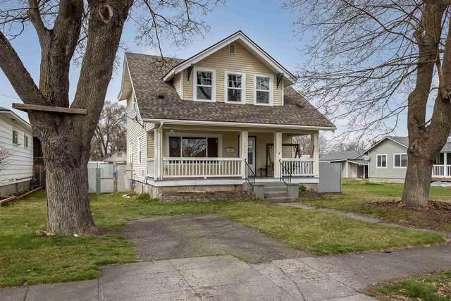4909 N Martin St, Spokane, WA 99207 (#202113696) :: The Spokane Home Guy Group