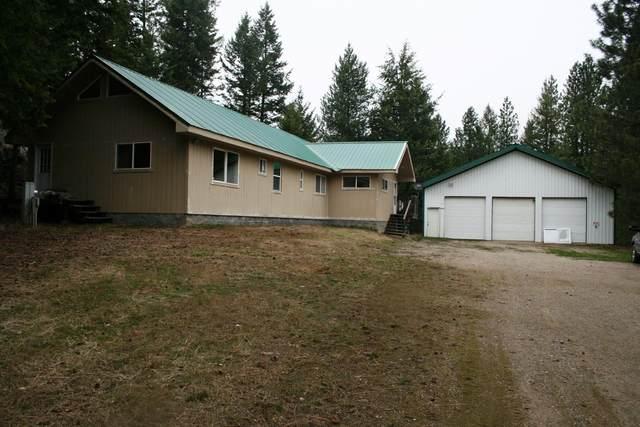 4312 J Grote Rd, Clayton, WA 99110 (#202113702) :: RMG Real Estate Network