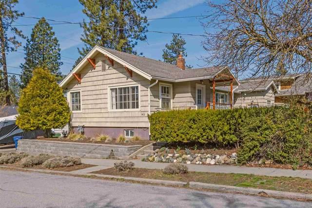 1412 W 16th Ave, Spokane, WA 99203 (#202113709) :: The Hardie Group