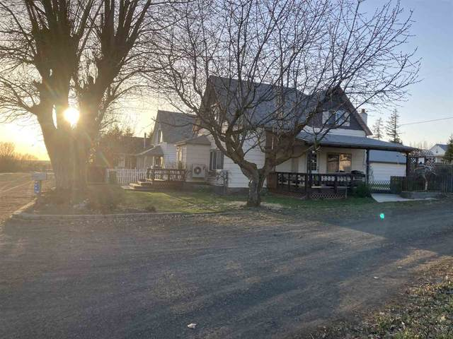 405 NW Dellah Ave Ave, Wilbur, WA 99185 (#202113718) :: The Hardie Group