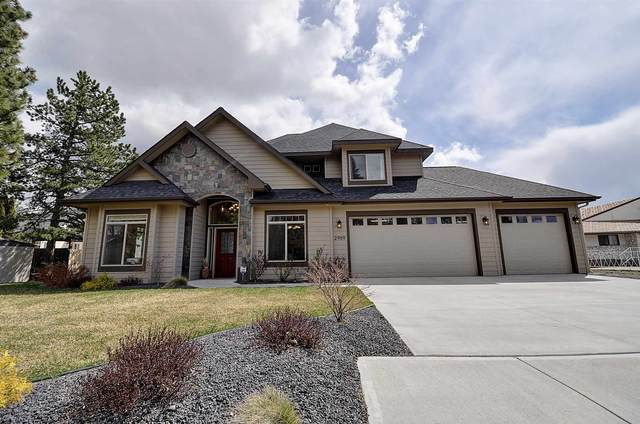 2959 W 22nd Ave, Spokane, WA 99224 (#202113721) :: Inland NW Group