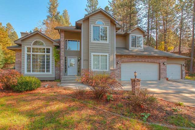 16906 N Golden Dr, Colbert, WA 99005 (#202113727) :: The Spokane Home Guy Group