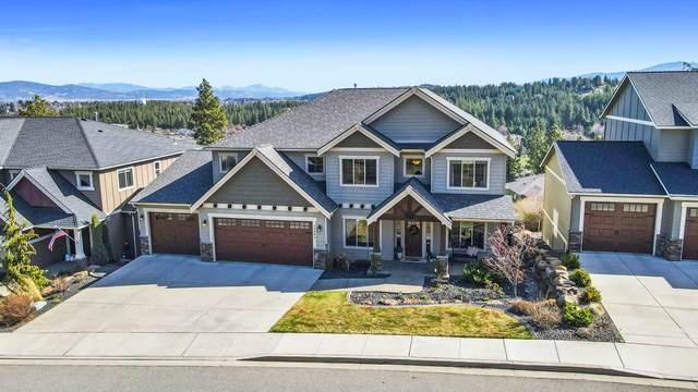 13208 E San Juan Ln, Spokane Valley, WA 99206 (#202113729) :: Elizabeth Boykin & Jason Mitchell Real Estate WA