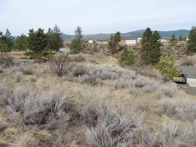 42545 Doe Rd N Lot 51, Deer Meadows, WA 99122 (#202113732) :: The Hardie Group