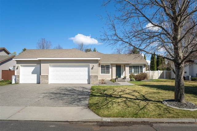 426 N Garry Dr, Liberty Lake, WA 99019 (#202113735) :: Inland NW Group