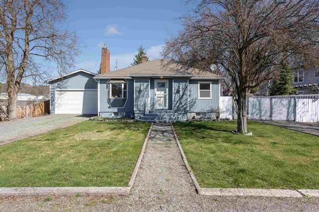 8013 E Fairview Ave, Spokane Valley, WA 99212 (#202113736) :: Elizabeth Boykin & Jason Mitchell Real Estate WA