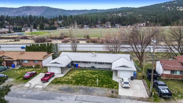 3306 S Raymond Cir, Spokane Valley, WA 99206 (#202113739) :: Elizabeth Boykin & Jason Mitchell Real Estate WA