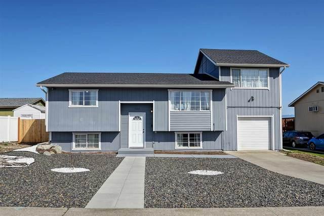 3522 N Ralph St, Spokane, WA 99217 (#202113749) :: The Spokane Home Guy Group