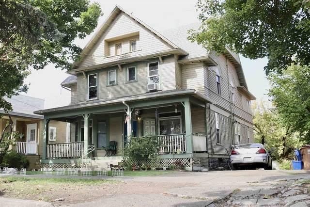 1630 W Pacific Ave, Spokane, WA 99201 (#202113754) :: Elizabeth Boykin & Jason Mitchell Real Estate WA
