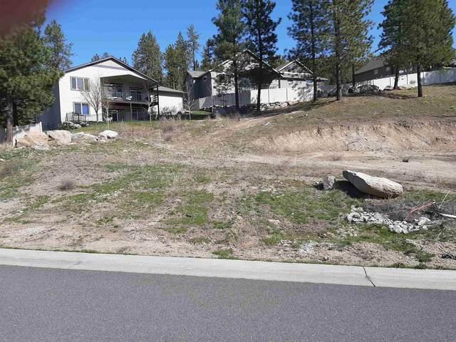 8523 E Hazelwood Ln, Spokane, WA 99212 (#202113758) :: Inland NW Group