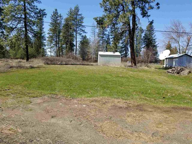 xx S Silver Lake Ave, Medical Lake, WA 99022 (#202113759) :: Inland NW Group