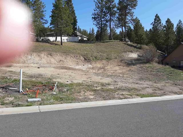 8609 E Hazelwood Ln, Spokane, WA 99212 (#202113761) :: Inland NW Group