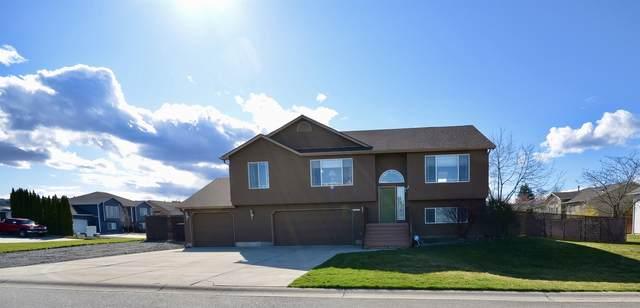 824 S Beige Rd, Spokane, WA 99201 (#202113768) :: Inland NW Group