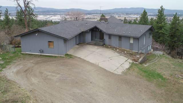 5908 N Highview Ln, Spokane, WA 99217 (#202113769) :: Inland NW Group