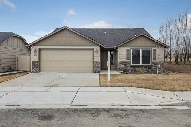 3390 Harvest Bluff Dr, Cheney, WA 99004 (#202113772) :: Inland NW Group