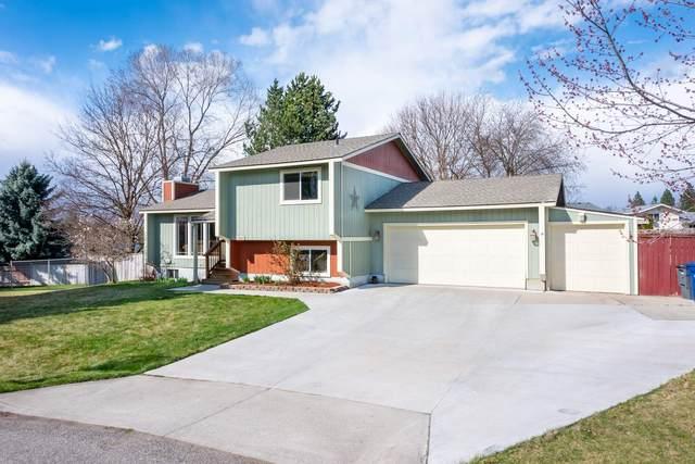 3205 E Kasha Ct, Mead, WA 99021 (#202113776) :: Elizabeth Boykin & Jason Mitchell Real Estate WA
