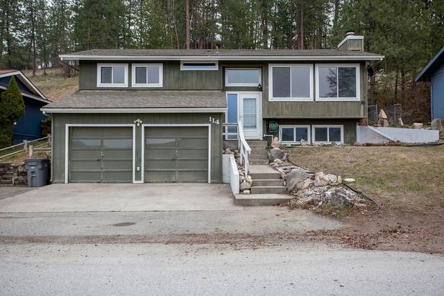 114 N Pine St, Colville, WA 99114 (#202113779) :: Inland NW Group