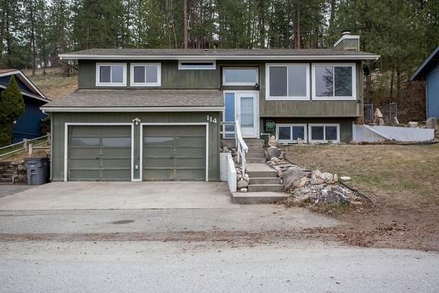 114 N Pine St, Colville, WA 99114 (#202113779) :: The Spokane Home Guy Group