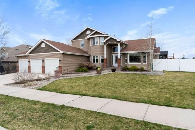 7419 N Alberta St, Spokane, WA 99208 (#202113793) :: The Spokane Home Guy Group