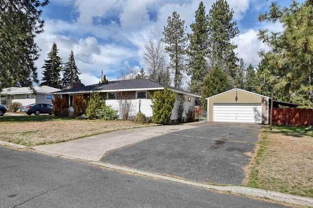 220 W Horner Ave, Spokane, WA 99218 (#202113800) :: Elizabeth Boykin & Jason Mitchell Real Estate WA