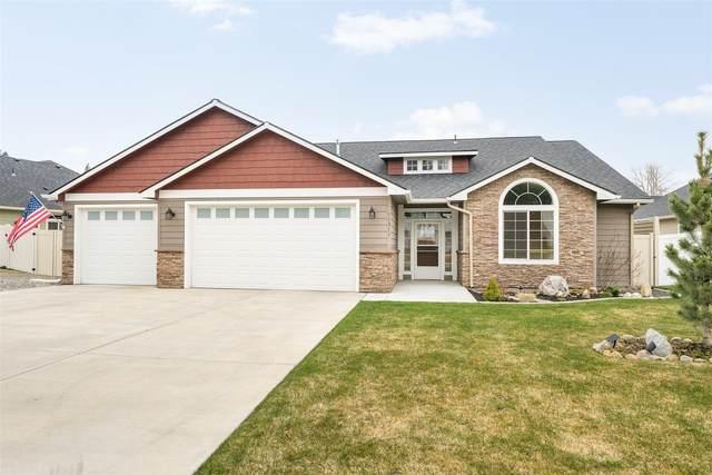 11311 E Sundown Dr, Spokane Valley, WA 99206 (#202113804) :: Elizabeth Boykin & Jason Mitchell Real Estate WA