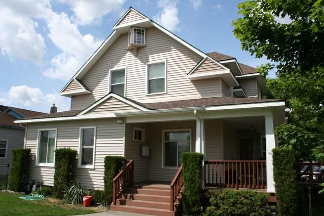 902 W Mansfield Ave, Spokane, WA 99205 (#202113828) :: The Spokane Home Guy Group