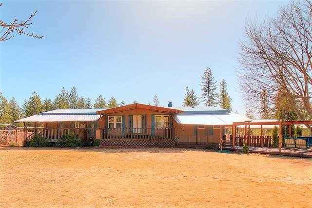 4019 E Bridges Rd, Elk, WA 99009 (#202113850) :: Elizabeth Boykin & Jason Mitchell Real Estate WA
