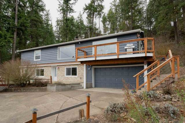 2302 N Houston Rd, Spokane, WA 99224 (#202113851) :: Top Spokane Real Estate