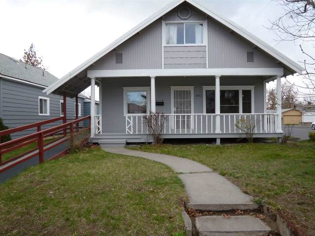 4621 N Adams St, Spokane, WA 99205 (#202113853) :: Top Spokane Real Estate