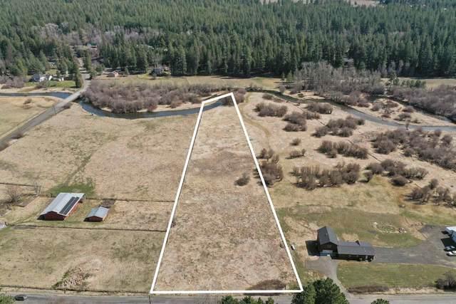 00000 N River Estates Dr, Chattaroy, WA 99003 (#202113856) :: The Spokane Home Guy Group