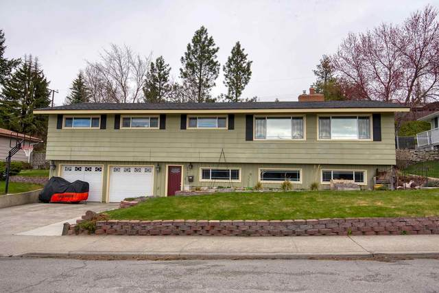 2320 W. Woodside Ave, Spokane, WA 99208 (#202113859) :: Prime Real Estate Group