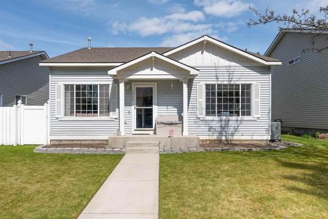 10209 E 17th Ln, Spokane Valley, WA 99206 (#202113862) :: Elizabeth Boykin & Jason Mitchell Real Estate WA